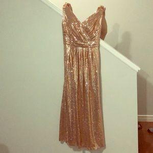 Dresses & Skirts - Bridesmaids dresses